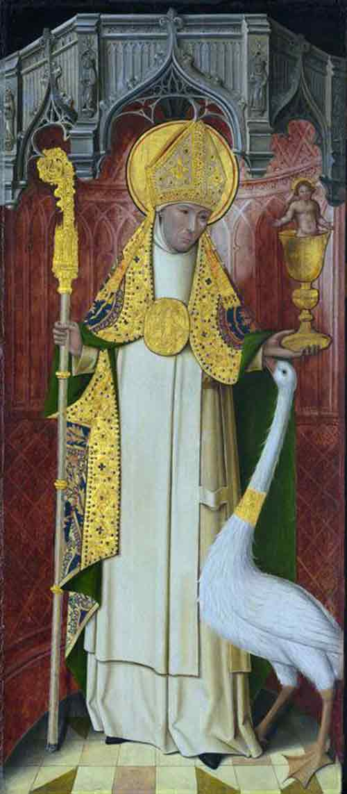 Saint Hugh of Lincoln