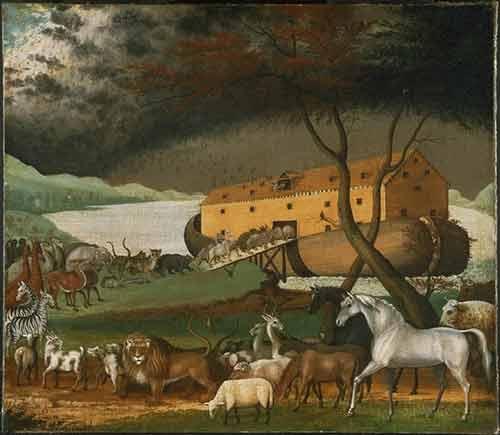 Church Growth Through Biblical Literalism?