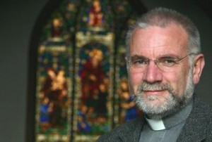 We have a blogging bishop!