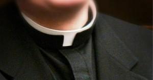 criticising priests