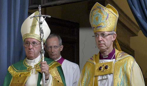 Francis Justin Welby