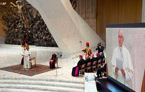 Francis Liturgy