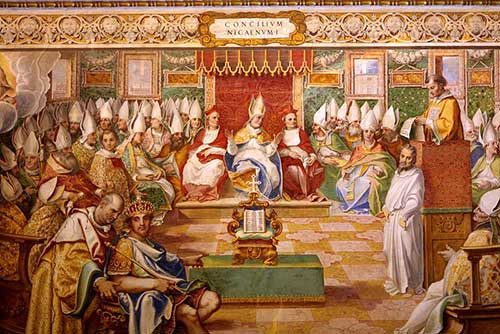 Nicea Council