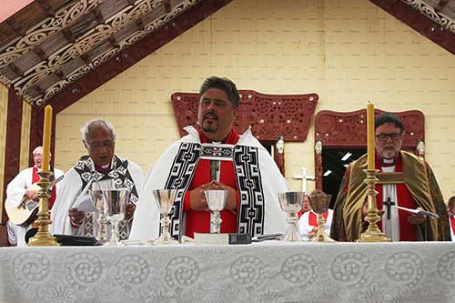 Three Archbishops