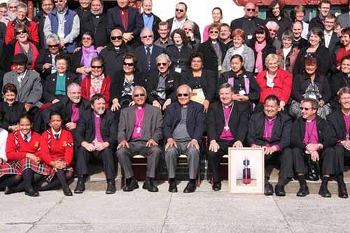 General Synod Te Hinota Whanui