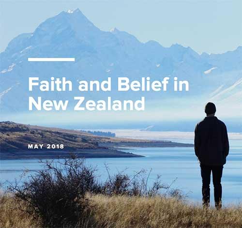 Faith New Zealand