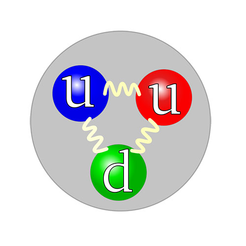 Baryon Proton
