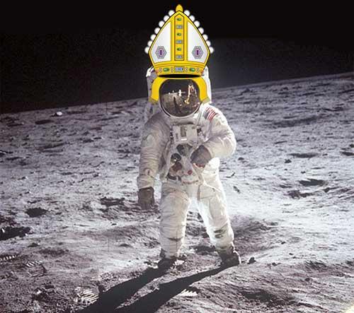 Bishop of the Moon