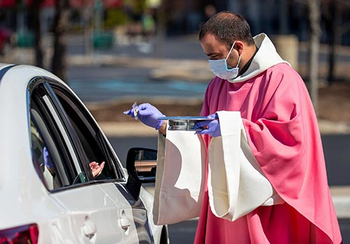 Lent Extended Easter Delayed