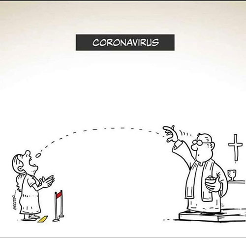 Church and Coronavirus