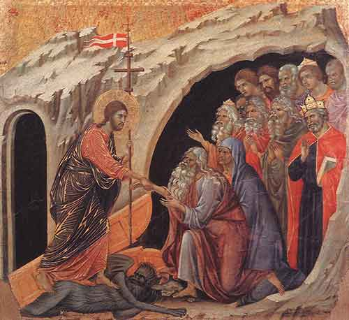 Holy Saturday in a Covid19 World