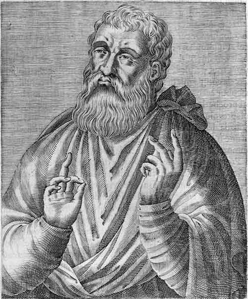Justin Martyr and Early Church Worship