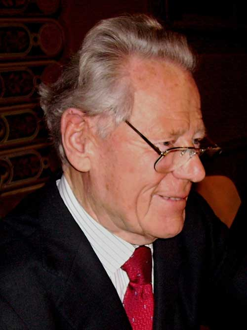 Hans Küng RIP