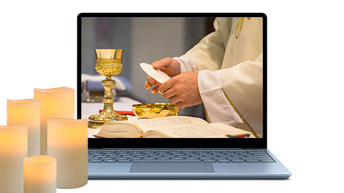 Cyber Communion