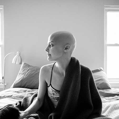 Nightbirde Leaves AGT because of Cancer
