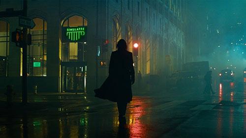 The Matrix 4 Resurrections